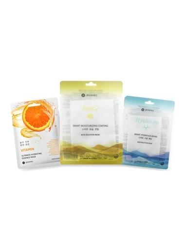 JKOSMEC Jkosmec C Vitaminsolution Snailsolution Hyaluron Avantaj Paketi Renksiz